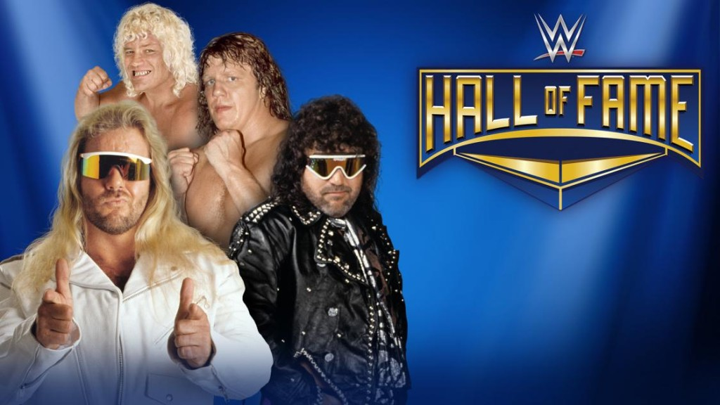 Fabulous Freebirds 2016 Hall of Fame