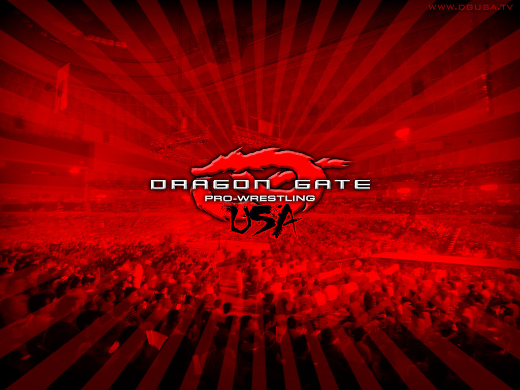 Dragon gate main