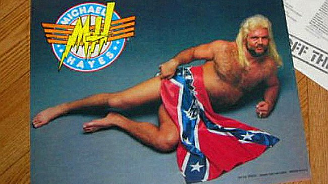 Michael Hayes body