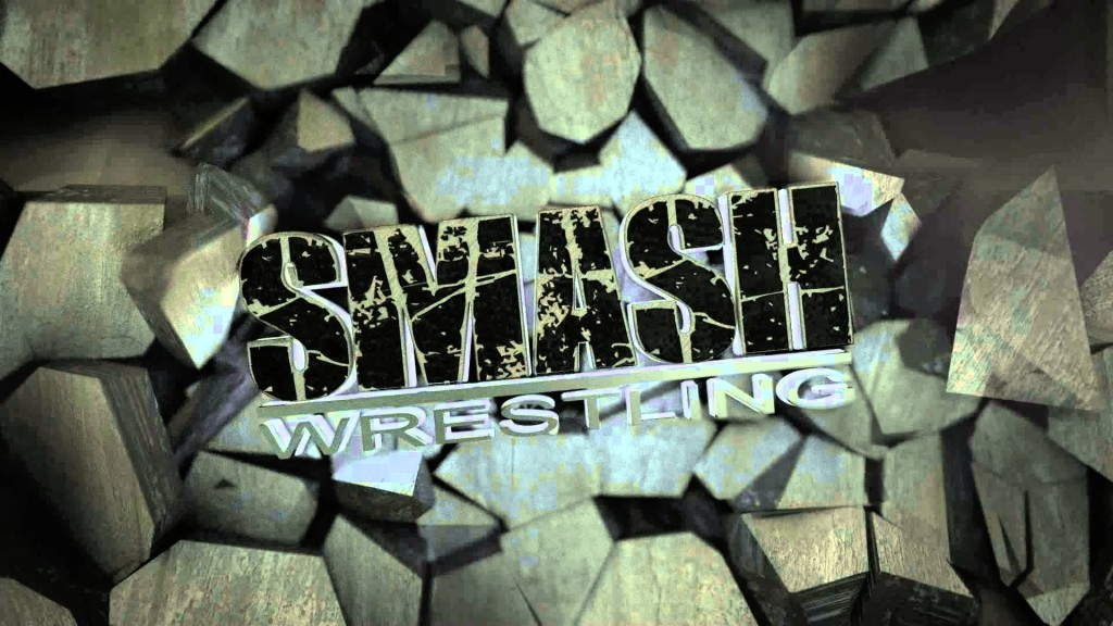 Smash Wrestling main