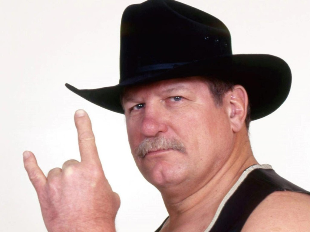 Stan Hansen main