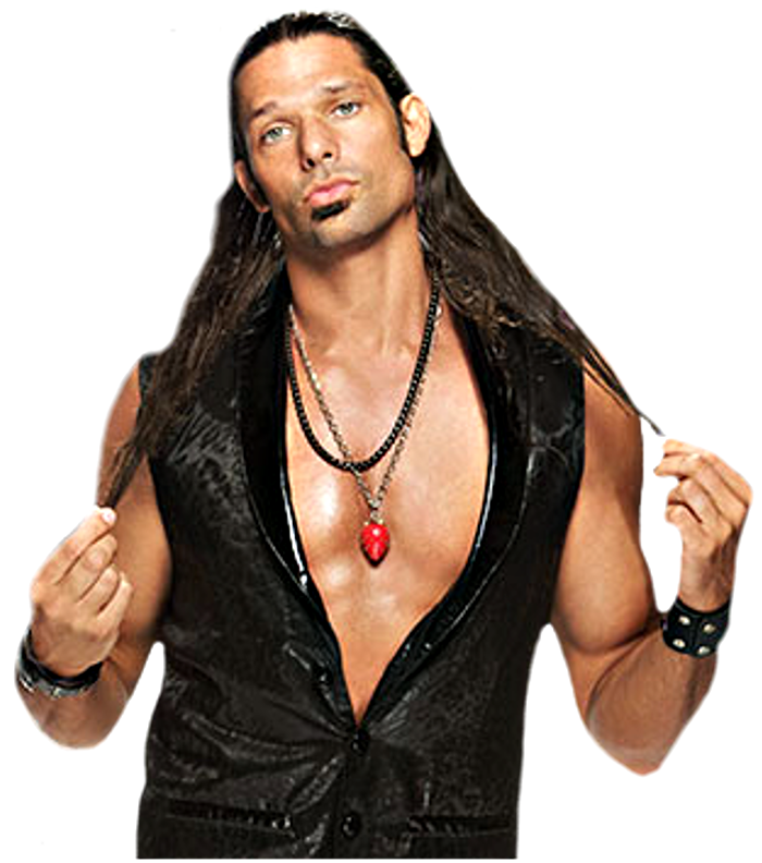 Adam Rose body
