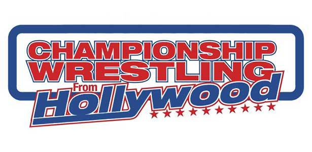 Hollywood wrestling