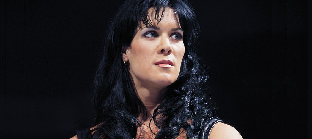 Chyna's final video prior to her death