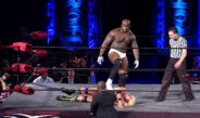 ROH Global Wars Live Results 05-15-16