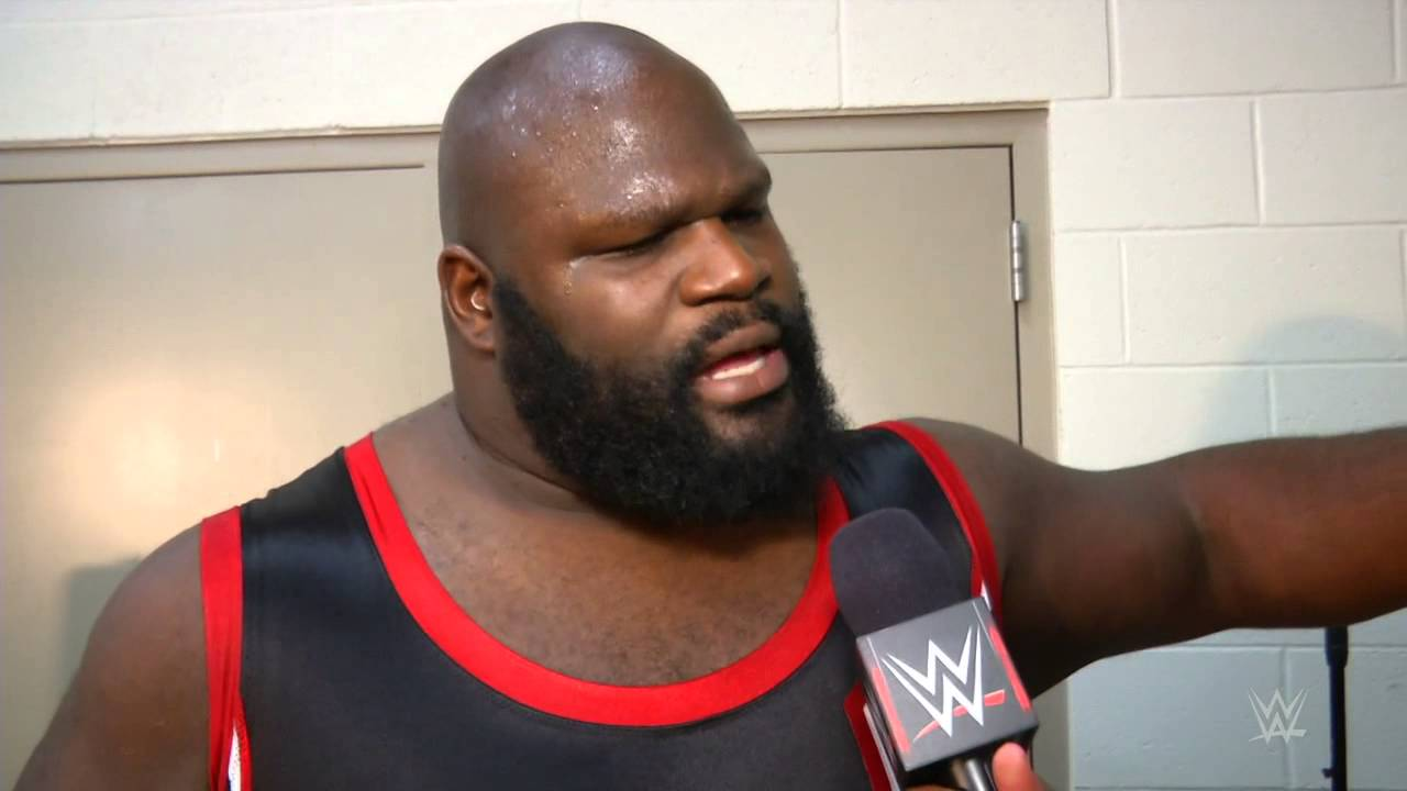 Mark Henry wants to make history: Raw Fallout, March 16, 2015 ...