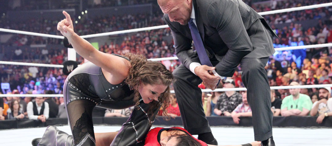 Stephanie McMahon to publish Memoir