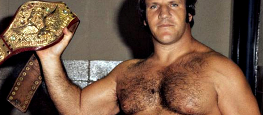 Exclusive Interview with the ICON Bruno Sammartino!!