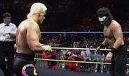 Match of the Day: Sting and Great Muta vs DDP and Satsohi Kojima!!